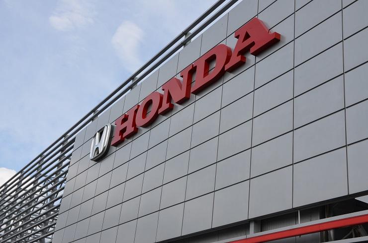 Фото Онлайн портал новостей про автомобили Honda