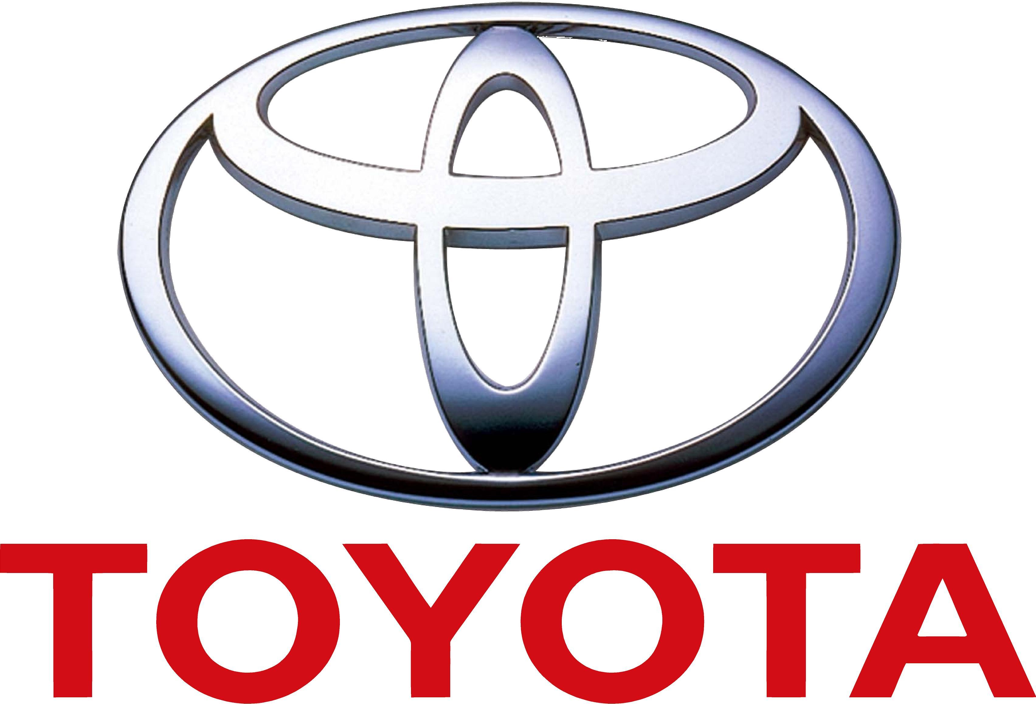 Стать про Toyota